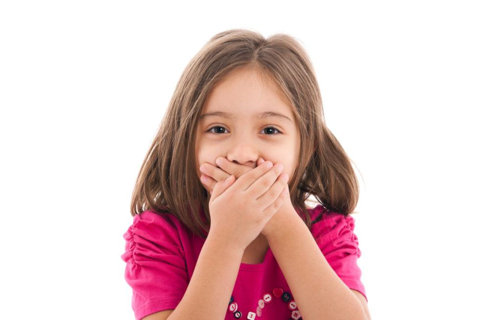 ребенок не рассказывает правду