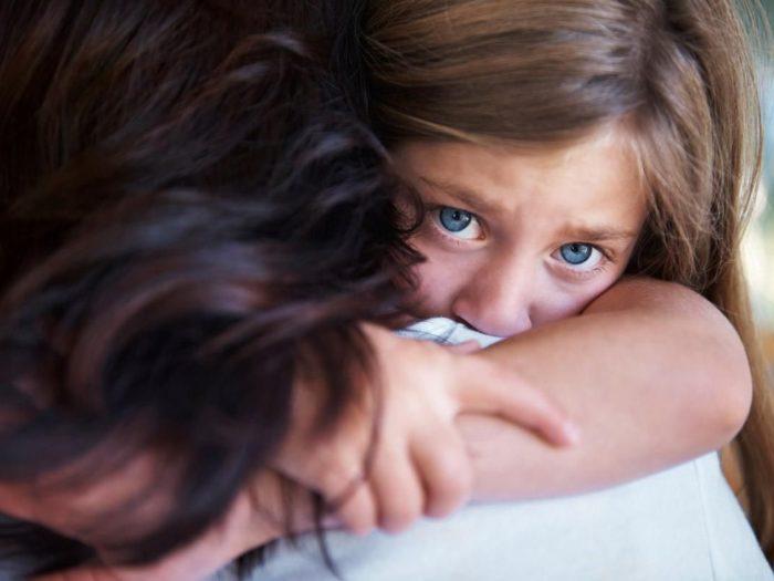как говорить с детьми о трагедиях