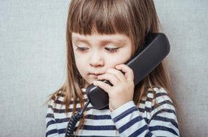 Стало плохо. Как научить ребенка вызывать скорую?
