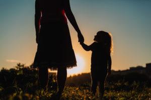 5 способов поддерживать контакт с ребенком