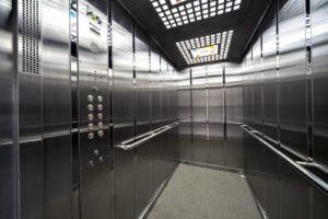 Безопасность в лифте