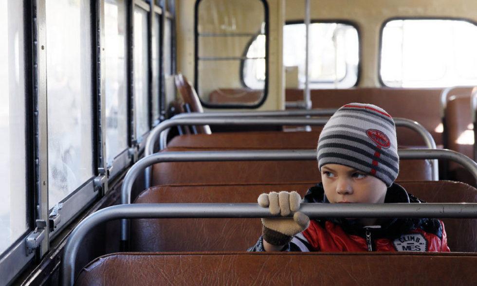 безопасность в транспорте