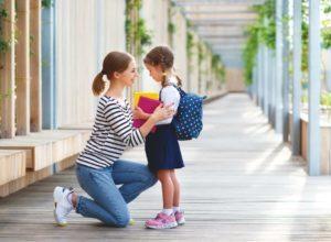 Моральная готовность к школе