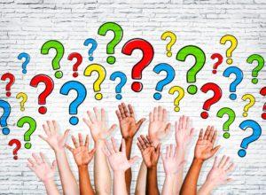 Популярные вопросы о нашей школе